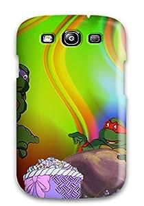 GmivoHF6rbNsL Ramirez Amazing Tmnt Easter Durable Galaxy S3 Tpu Flexible Soft Case