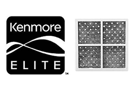 Kenmore Elite 469918 Refrigerator Air Filter (Home Air Filter Holder)