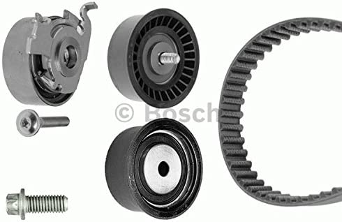 Amazon.com: Holden Astra Hatchback Opel Zafira A BOSCH Timing Belt Kit 1.4-1.8L 1998-2005: Automotive