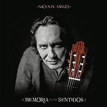 Memoria De Los Sentidos (Standard)