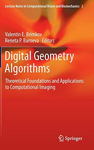 digital and discrete geometry - 9
