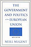 The Government and Politics of the European Union, Nugent, Neill, 0822338548