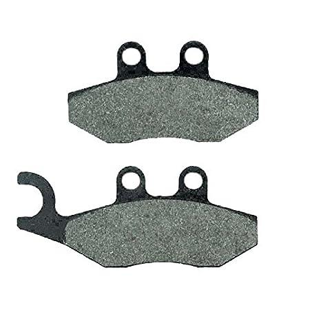 Metalgear 1000001833 Bremsbel/äge Vorne Links