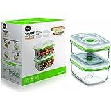 FOSA Vacuum Food Canister 2x49oz