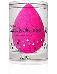 beautyblender Original Blender Sponge + Mini Solid Cleanser Kit