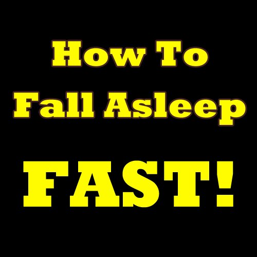 How To Fall Asleep Fast! 15 Great Tips To Help You Sleep Like a Baby. Learn Great Ways To Fall Asleep, How To Sleep Better, How To Go To Sleep And How ... Asleep Is Easy With These