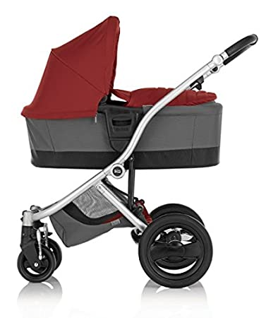 Britax Affinity Nacelle Chili Pepper 2000012325