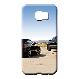 samsung galaxy s6 edge Shock Absorbing Style New Arrival mobile phone carrying cases Aston martin Luxury car logo super