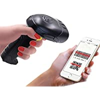 NADAMOO 2D Barcode Scanner 1D QR PDF417 Data Matrix Bar Code Scanner Wired CMOS Image Barcode Reader for Mobile Payment Computer Screen with USB Cable