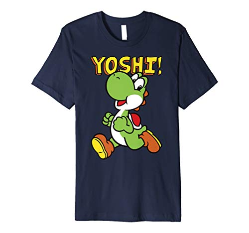 Nintendo Super Mario Yoshi Intro Jump Premium -