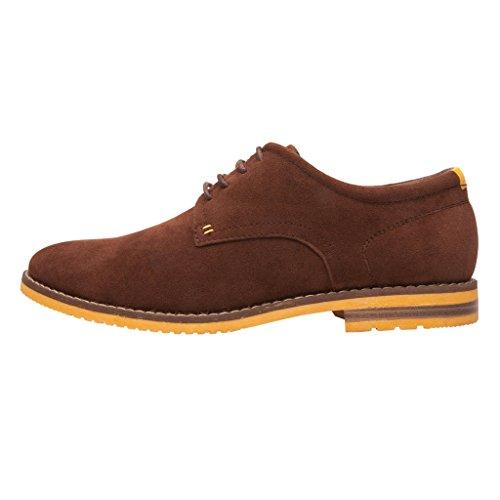 Mens Dress Global 20dark Win GLOBALWIN Global Brown Shoes Win nTzSfqSIx