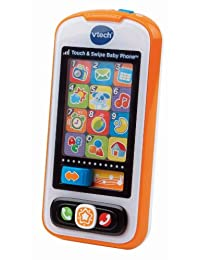 VTech Touch and Swipe Baby Phone BOBEBE Online Baby Store From New York to Miami and Los Angeles