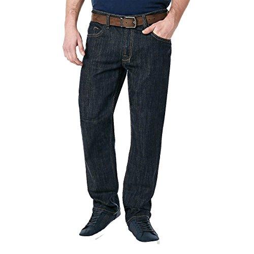 Buffalo David Bitton Mens Driven-X Basic Straight Stretch Jean - Of Buffalo Fashion Outlets