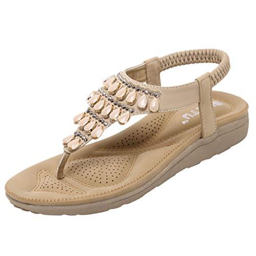 683d90d3c1f9 Women Summer Flat Sandals Shoes