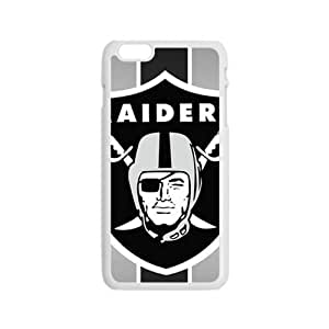 Raiders Cell Phone Case for iPhone 6