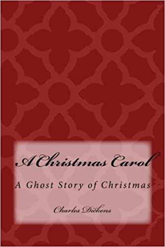 Buy A Christmas Carol A Ghost Story Of Christmas Book Online At Low