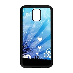 love Use Your Own Image Phone Case for SamSung Galaxy S5 I9600,customized case cover ygtg603635