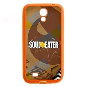 Artwork Soul Eater For Case HTC One M7 Cover Hard Plastic Japanese Manga Anime Comic Cartoon