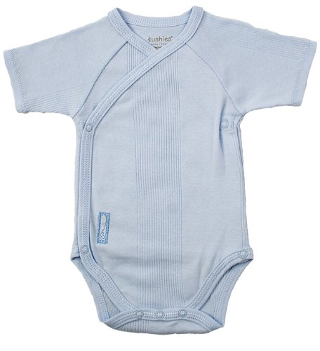 Kushies Preemie Diapers - 8