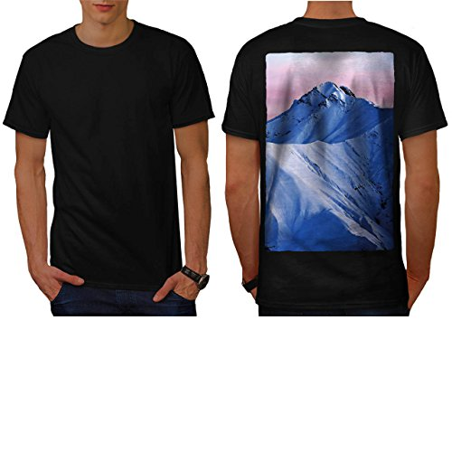 rocky-mountain-peaks-snow-rock-men-new-xl-t-shirt-back-wellcoda