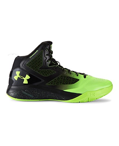 Drive Verde Clutchfit Shoes UA Bianco Nero Mens 2 qO8vw0E