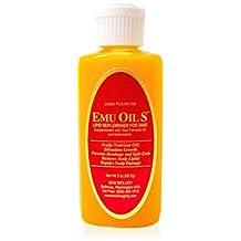 Folligen Emu Oil For Healthy Hair