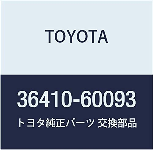 Toyota 36410-60093 Transfer Case Motor