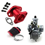 TC-Motor Racing Performance Mikuni VM22-3847