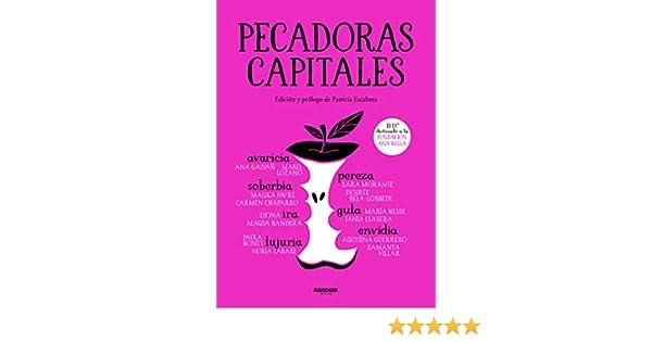 Pecadoras capitales eBook: Varias autoras: Amazon.es: Tienda Kindle