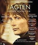 Jagten (The Hunt) w/subtitles: Danish, Norwegian, Swedish and Finnish