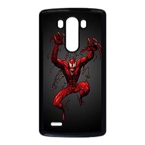 LG G3 Cell Phone Case Black Carnage I8251507