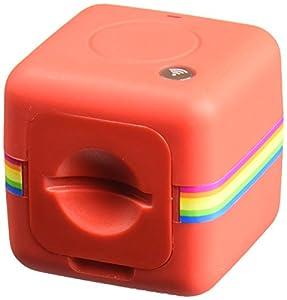 Polaroid Cube+ 1440P Live Streaming - Fotocamera di Piccole