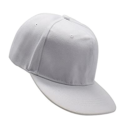 Baseball Cap for Men and Women - OKEER Classic Solid Color Hats with Adjustable Velcro for Running Walking