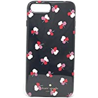 Kate Spade New York 'Lucky Pansies' Protective Rubber Case For iPhone 7 Plus & iPhone 6s Plus