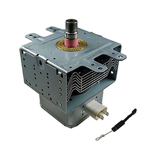 10qbp1003 - V10 Magnetron microondas y diodo 4.35 KV, 900 ...