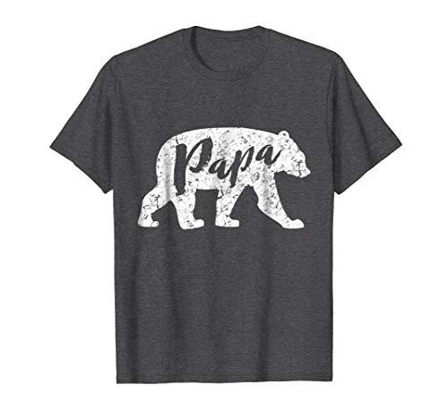 papa bear tshirt - 7
