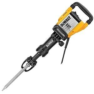 DEWALT D25941K 26 LB 3/4-Inch Hex Demolition Hammer