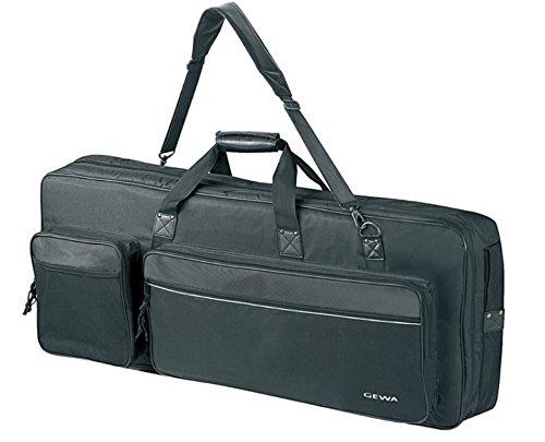 Gewa 273110 Premium Gig Bag for Keyboard - Size J - 37.7 x 14.5 x 6