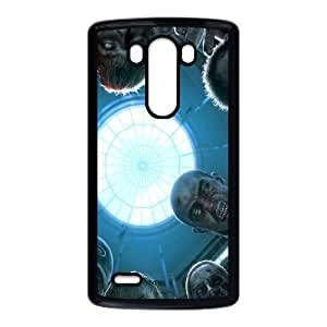 LG G3 Cell Phone Case Black_Biochemical Course FY1496713