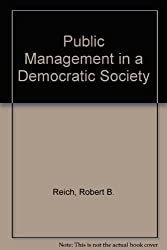 Public Management in a Democratic Society