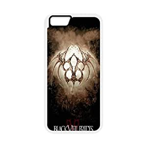 Custom High Quality WUCHAOGUI Phone case BVB - Black Veil Brides Music Band Protective Case For Apple iphone 5c screen Cases - Case-8