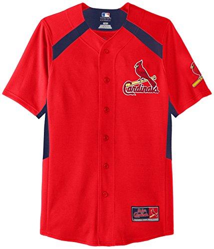Louis Cardinals Mesh - 7