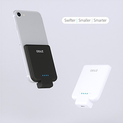 oisle Portable Charger Mini Power Bank PowerCore 2200mAh Wireless External Backup Battery Pack High-Speed Ultra Thin Charging...