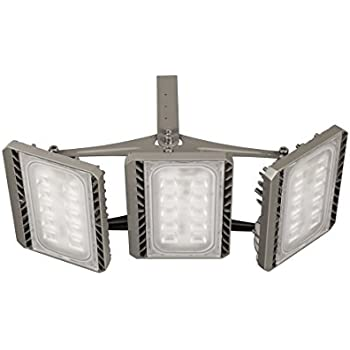 this item solla 150w cree led flood light outdoor 3head security warm white ip65 waterproof floodlight landscape spotlight outdoor wall - Led Flood Lights Outdoor