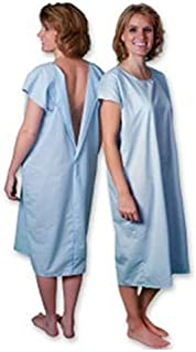 product image for Patient Gown Adaptive Clothing Size: Small