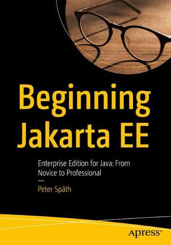 78 Best Java EE Books of All Time - BookAuthority