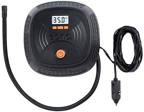 EONO Essentials B69A Inflador de neumáticos digital preconfigurado
