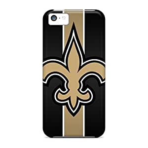 fenglinlinAdO3888WFhb New Orleans Saints Awesome High Quality Iphone 5c Cases Skin