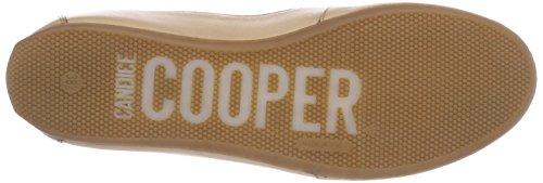 Beige Para Camoscio Candice Mujer Cooper sabbia Zapatillas 003 pz1TwBna