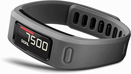 Garmin vívofit Fitness-Tracker (1 Jahr Batterielaufzeit, Tagesziele, Inaktivitätsbalken, Schlafanalyse)